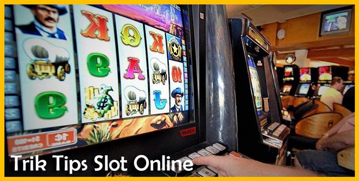 Keuntungan Bermain Judi Slot Online Ini