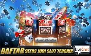 Cara Daftar dan Login di Slot Online Indonesia Terpercaya