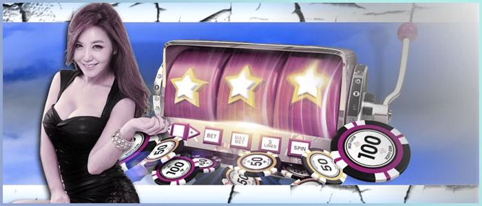 Cara Bermain Judi Slot Casino Tanpa Modal